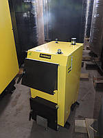 Універсальний твердопаливний котел Kronas (Кронас ЕКО) EKO 20 кВт