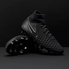 Бутсы Nike Magista Onda II DF FG 917787-001 SR (Оригинал)