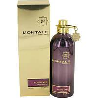 Montale Aoud Ever 100ml (tester) парфюмированная вода (оригинал)
