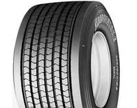 Грузовая шина 435/50 R19,5 R166II Bridgestone прицеп