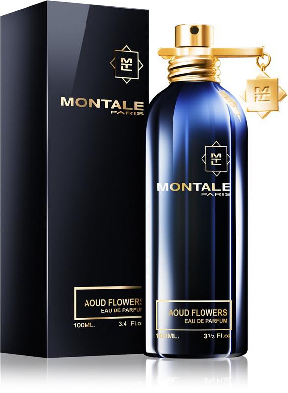 Montale Aoud Flowers 20ml  парфюмированная вода (оригинал)