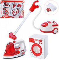 Детский набор бытовой техники My Home 3203