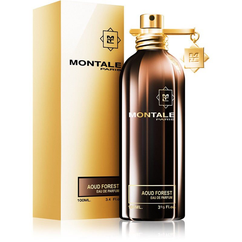 Montale Aoud Forest 50ml  женский духи