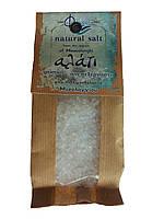 Соль морская натуральная не обработанная