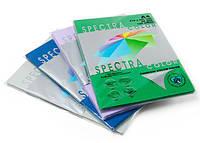 Бумага цветная для принтера Пастель А4 80г/м 100л. SPECTRA color цвет на выбор
