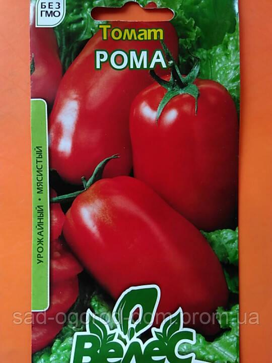 Томат Рома 0,15г