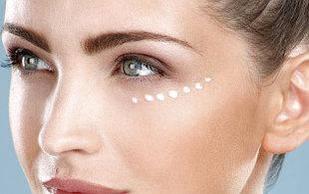 Уход за контуром глаз (eye contour care)