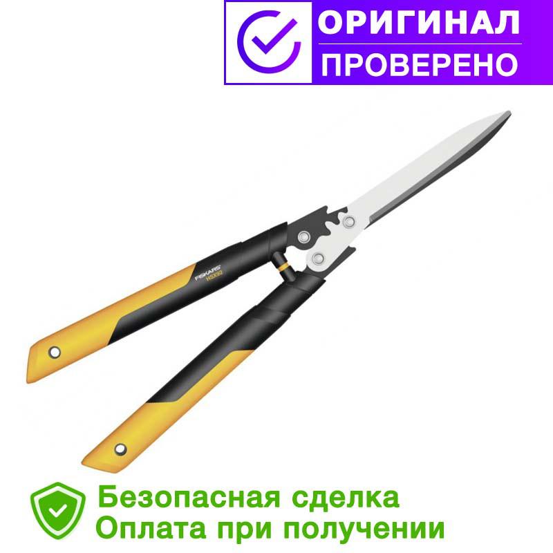 Ножницы для живой изгороди PowerGear X HSX92 Fiskars (1023631)