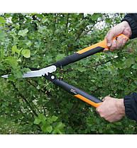 Ножницы для живой изгороди PowerGear X HSX92 Fiskars (1023631), фото 2