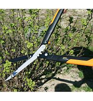 Ножницы для живой изгороди PowerGear X HSX92 Fiskars (1023631), фото 3
