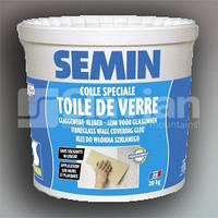 Клей для стеклохолста SEMIN COLLE TDV,(влагостойкий)