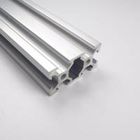 Алюмінієвий профіль 20х40UA V-slot
