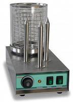 Подогреватель для булочек и сосисок Frosty HDS-3