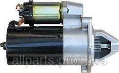 Стартер реставрированный на Fiat Grand Punto 1,3Mjet /1,3кВт z9/