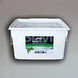 Клей для тканин і шпалер Bostik Wall Super 76, 15л, фото 2