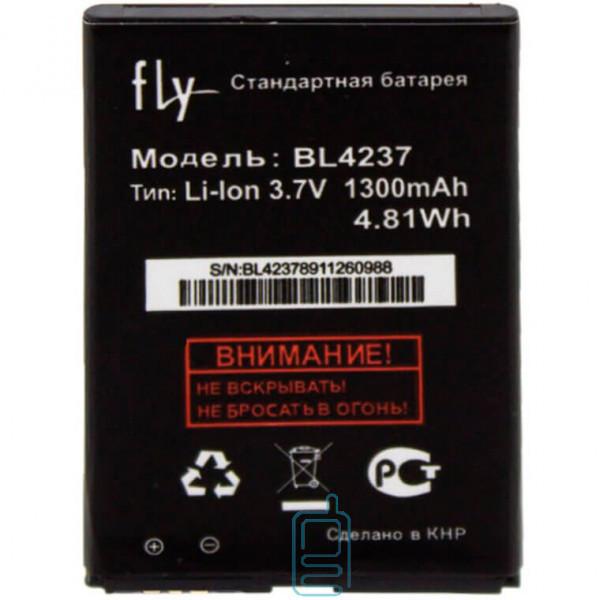 Аккумулятор Fly BL4237 1300 mAh IQ430 AAAA/Original тех.пакет