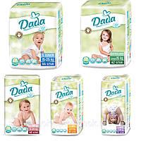 Подгузники Dada Extra soft  Дада Софт Все размеры в наличии