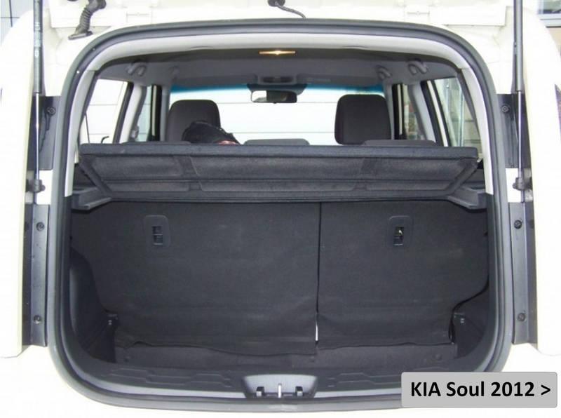 221 luggage rack KIA Soul 2012>  1