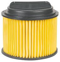 Фильтр гофрированный к пылесосу Einhell 20-30 л
