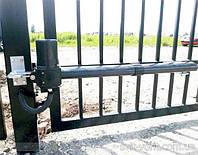 Ремонт ворот раздвижных и секционных | Обслуживание роллет и ворот из нержавеющей стали и черного металла