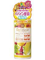 MEISHOKU Detclear AHA&BHA Fruits Enzyme Powder Wash  Пудра для умывания с эффектом пилинга, 75 г.