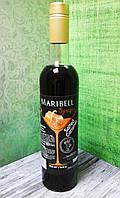 Сироп барный тм «Maribell» Соленая карамель