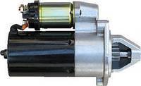 Стартер реставрированный на Fiat Musso 1,3Mjet /1,3кВт z9/