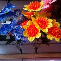 Искусственные цветы Звёздочка, фото 1