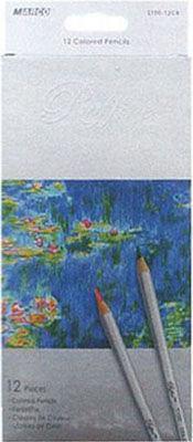 Карандаши цветные 12цв. MARCO Raffine картонная коробка 7100-12CB