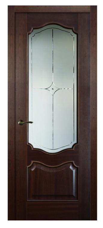 Межкомнатные двери НОРВИЧ