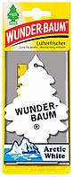 Ароматизатор елочка Wunder-Baum Arctic White