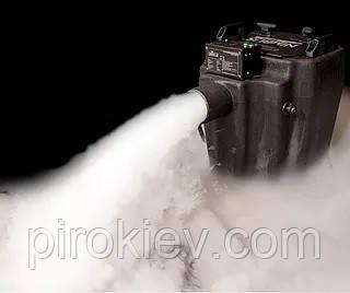 Аренда генератора тяжелого дыма, фото 1