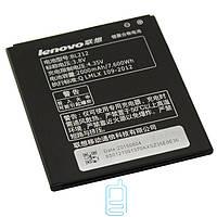 Аккумулятор Lenovo S898T, A708T (BL-212) AAAA/Original тех. пакет