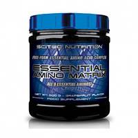 Scitec Nutrition Essential Amino Matrix 300г спортивное питание