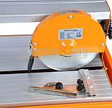 Плиткорез электрический SAW 117 см, фото 10