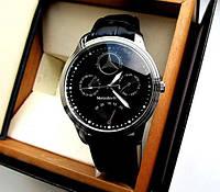 Мужские часы Mercedes-Benz серебро магазин мужских часов