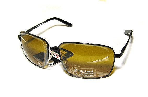 Очки для ночного вождения антифары модель 4 унисекс