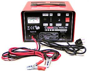 Зарядное устройство 12V 24V 30А