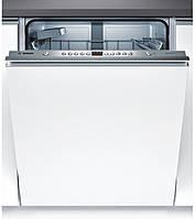 Посудомоечная машина Bosch SMV45IX00E (60 см, 13 комплектов посуды, встраиваемая)
