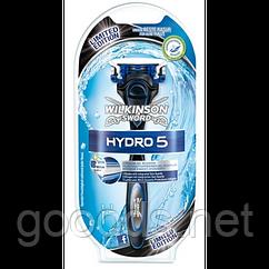Станок для бритья Wilkinson Sword Hydro 5 Германия
