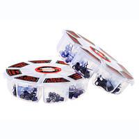Набор Спиралей Vapefly 8 в 1 для Дрипок, Обслуживаемых Баков и Электронных Сигарет