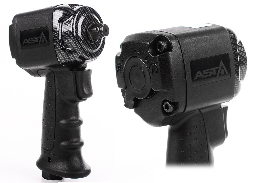 Пневматические ключи ASTA 850