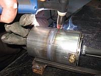 Ремонт металлоконструкций