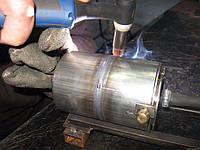 Изготовление | Монтаж | Ремонт металлоконструкций из нержавеющей стали и изделий из черного металла