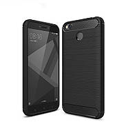 Чехол на Xiaomi Redmi Note 5a pro Черный