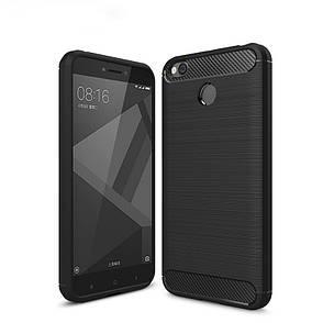 Чехол на Xiaomi Redmi Note 5a pro Черный, фото 2