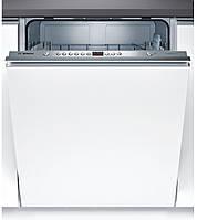 Посудомоечная машина Bosch SMV46AX00E (60 см, 12 комплектов посуды, встраиваемая)
