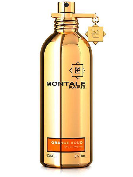 Montale  Aoud Orange 50ml  парфюмированная вода (оригинал)