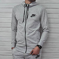 Спортивный костюм Nike с капюшоном.Супер качество!