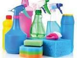 Моющие средства могут вызвать бесплодие
